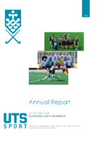 2013 – Annual Report